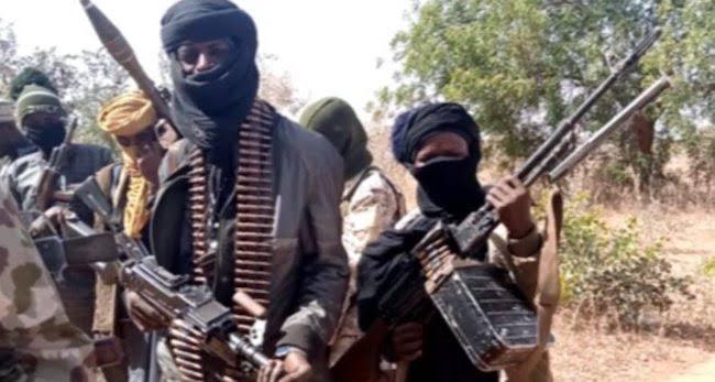 Bandits Attacks Governor Ganduje's Convoy
