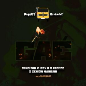 Nuno Zigi Gae mp3 download
