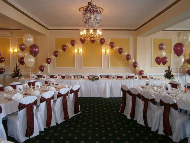 Head Table Decoration Decorations Other Wedding Reception