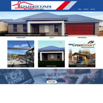 Standard Web Design