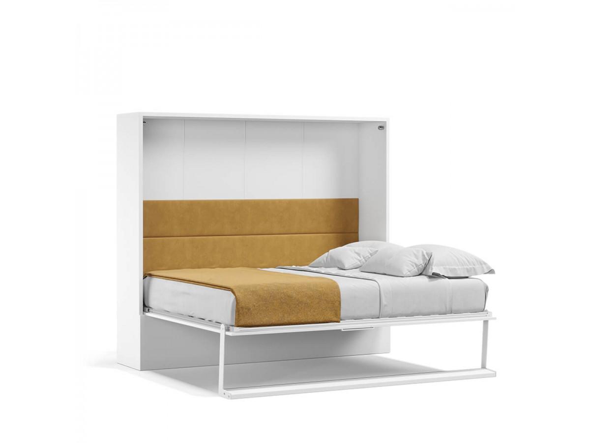 Royal Horizontal Queen Murphy Wall Bed