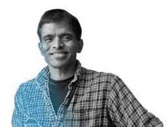 Aswath Damodaran - We are futurebuilders