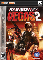 rainbow six vegas 2 pc