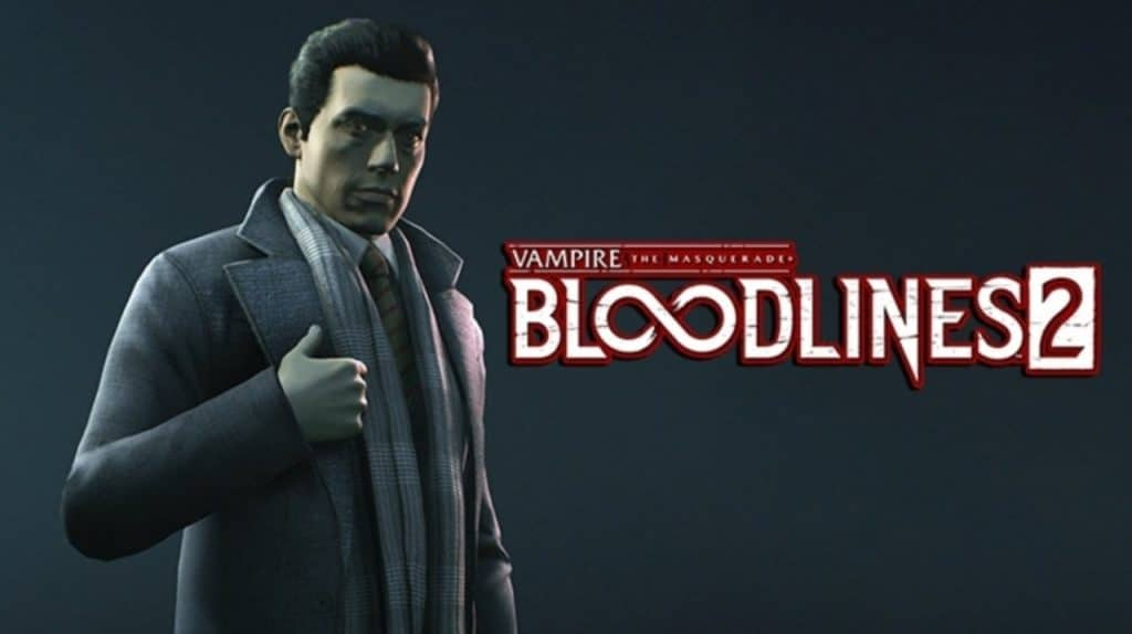 Vampire The Masquerade - Bloodlines 2 Ventrue