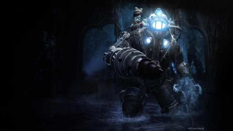 BioShock 3