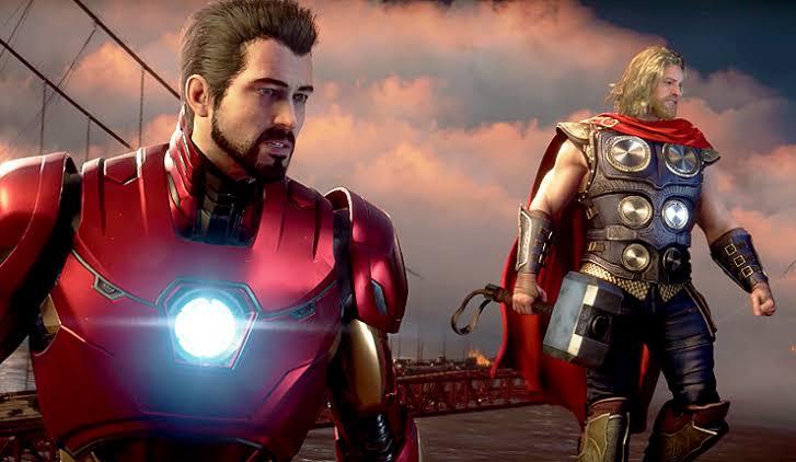 Marvel's Avengers Oyunu Ertelendi