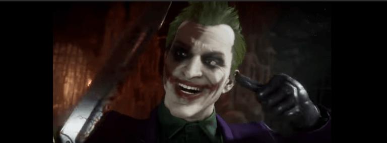 Mortal Kombat 11 Joker Kombat Pack