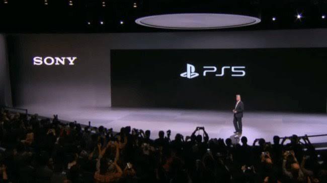 PlayStation 5'in Özellikleri