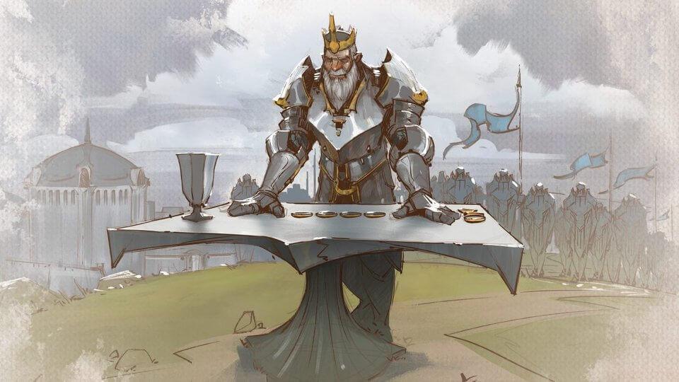 Tellstones King's Gambit Oyunu