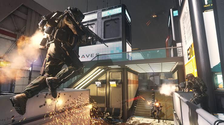 Yeni Call of Duty oyunu özellik