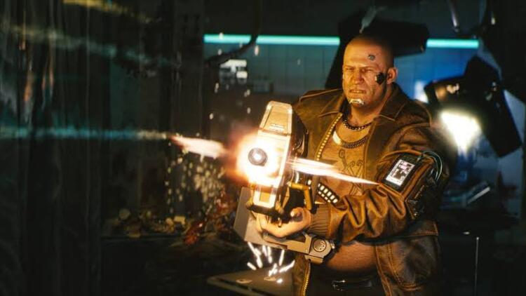 Cyberpunk 2077 sokak hikayeleri yan görev olacak