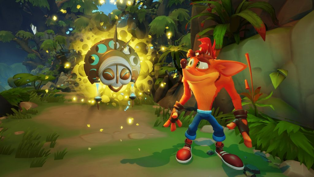 Crash Bandicoot 4 It's About Time Nintendo