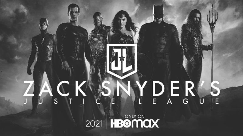 Zack Synder Justice League
