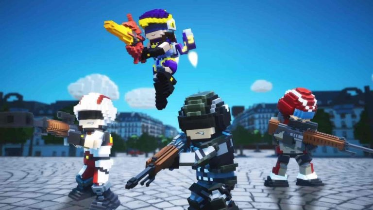 Earth DEfence Force World Brothers