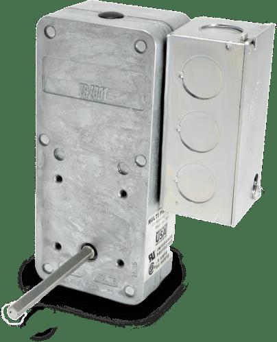 actuator 2430-3R