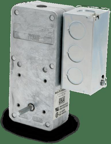 model 2430-ASR