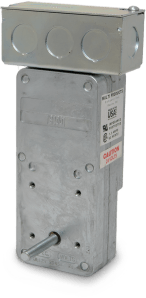 actuator 2986-A
