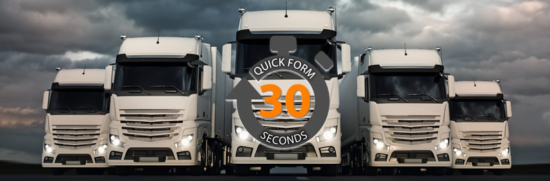Truck and Lorry Insurance