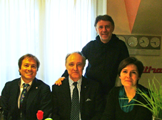 Compagnucci, Clementoni, Sparvoli