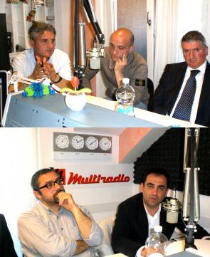 I candidati a sindaco di Tolentino