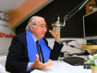 Franco Moschini presidente Poltrona Frau