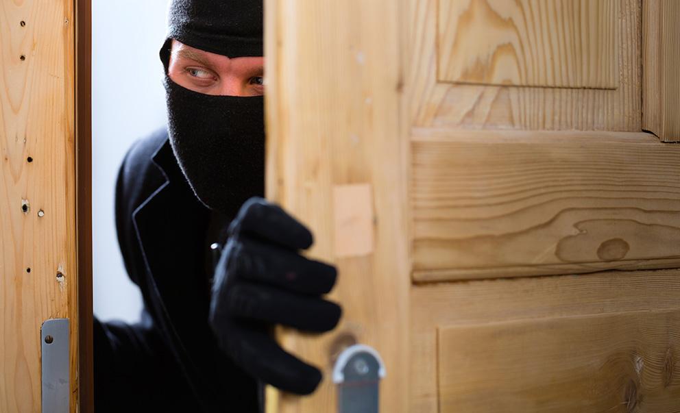 Dicas sobre como prevenir uma invasão de casa