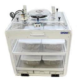 Lyon Technologies Rl 1 Reptile Incubator