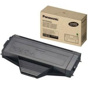 Refill Toner Panasonic