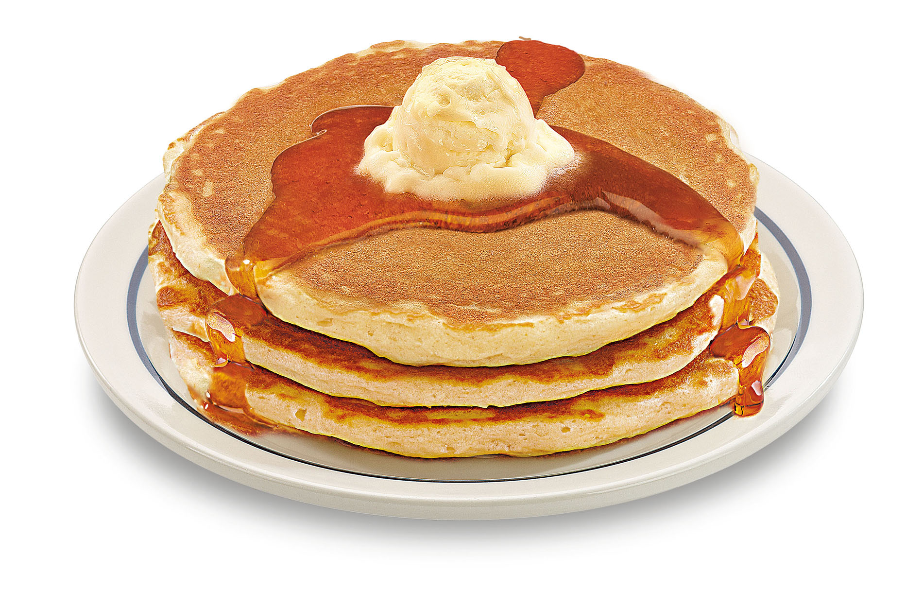 Ihop Restaurants Team Up With No Kid Hungry On Two Month