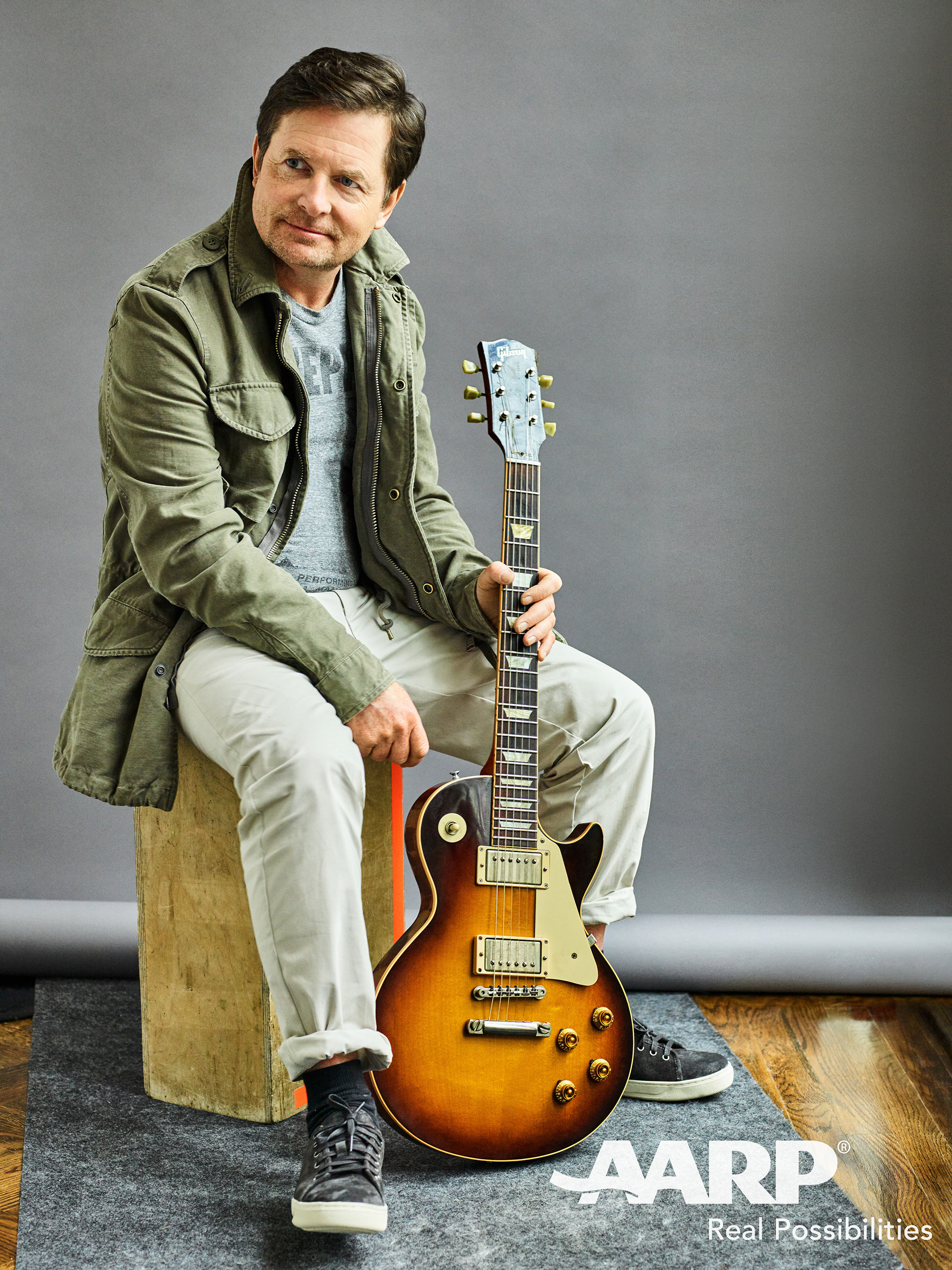 Beating The Odds Michael J Fox Is Still Laughing