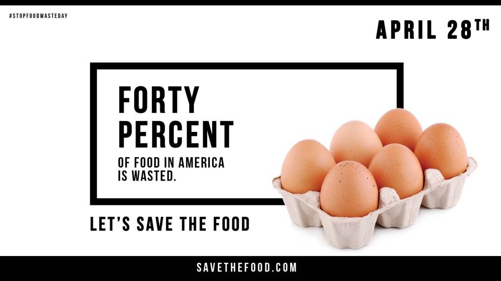 Waste Statistics are Alarming