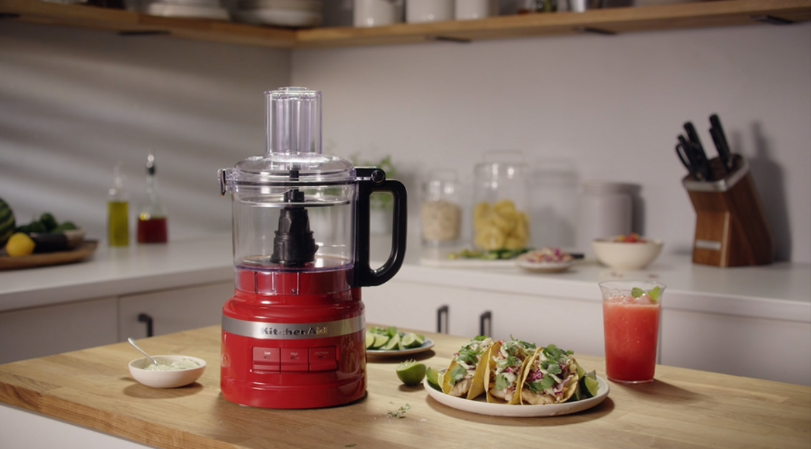 KitchenAid Debuts New Products At 2018 Housewares Show