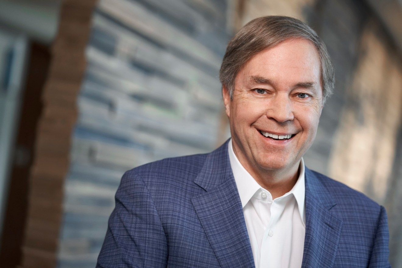 DavidMacLennan 1622660492429 HR - Farmers Are Key to Global Supply Chain Resilience: Cargill Chairman