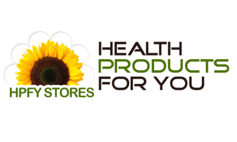 health products for you logo
