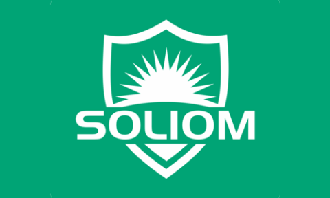 soliom smart technology limited logo