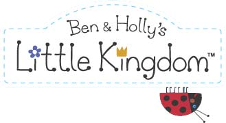 Ben and Holly Logo