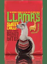 Llama's Sweet Chilli Baked Bites