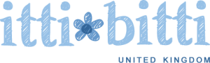 Itti Bitti UK Logo