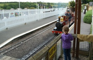 Pecorama Model Railway