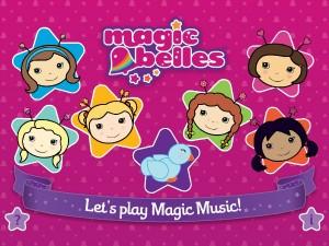 Magic Belles Homepage