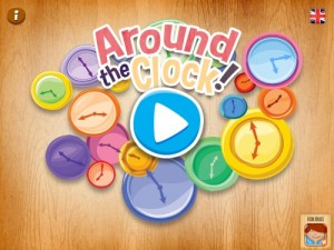 Around the Clock by Wombi