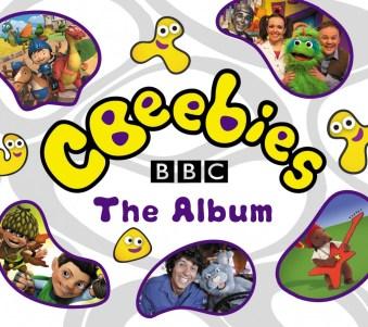 Cbeebies - The Album