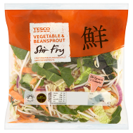 Tesco Stir Fry