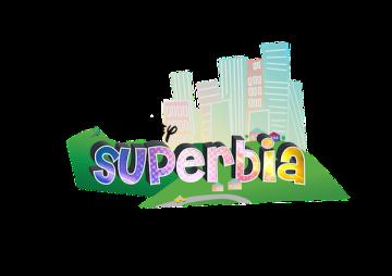 Superbia Logo