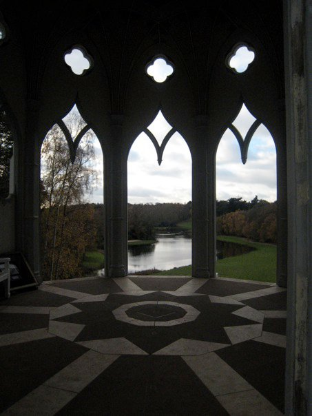 Painshill Park, membership and passes