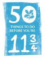 50 things National Trust logo