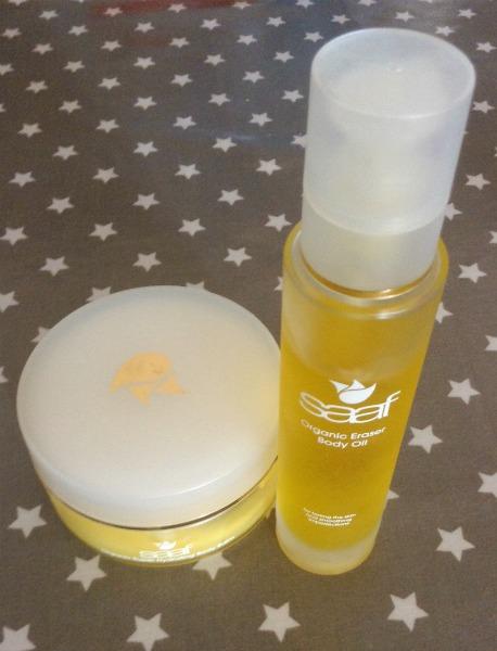 Saaf Pure Organic Skincare
