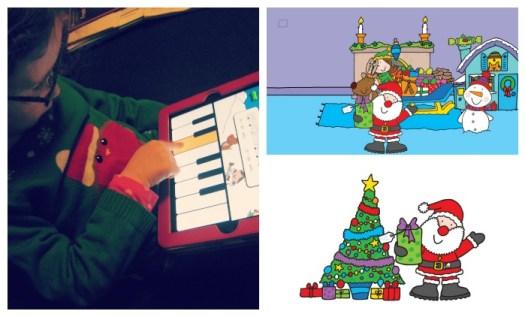 Jingle Bells App