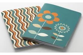 Cancer Research retro notepads