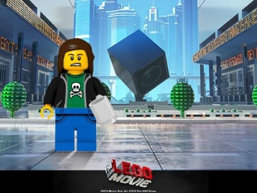 Lego Jo